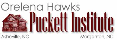 Orelena Hawks Puckett Institute